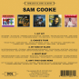 Sam Cooke. The Glorious Days. Timeless Classic Albums. 5 CDs. Bild 2
