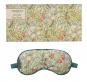 Schlafmaske »William Morris«, grün. Bild 2