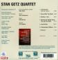 Stan Getz. Zürich 1960. CD. Bild 2