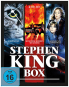 Stephen King Box. 3 DVDs. Bild 2