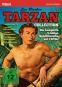 Tarzan Lex Barker Collection. 3 DVDs. Bild 2