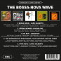 The Bossa-Nova Wave. Timeless Classic Albums. 5 CDs. Bild 2