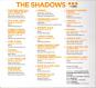 The Shadows. Live At The BBC. CD. Bild 2