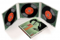 Toots Thielemans. The Real... Toots Thielemans. 3 CDs. Bild 2