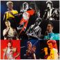 David Bowie. Live. 10 CDs. Bild 3