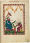 Der Codex Manesse. Die berühmteste Liederhandschrift des Mittelalters. Bild 3