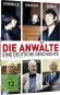 Die Anwälte. Ströbele - Mahler - Schily. DVD. Bild 3