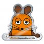 Die Sendung mit der Maus (Metallsammelbox). 7 DVDs. Bild 3