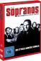 Die Sopranos - Die Komplette Serie. 28 DVDs. Bild 3