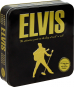 Elvis. The Definitive Guide to the King of Rock'n'Roll. Mit vier Untersetzern im Vinyl-Design. Bild 3