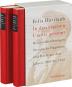 Felix Hartlaub. »In den eigenen Umriss gebannt.« Kriegsaufzeichnungen, literarische Fragmente und Briefe aus den Jahren 1939 bis 1945. 2 Bände. Bild 3