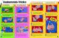 Hokuspokus Zaubershow. Mit Zauberstab und verblüffenden Tricks. Bild 3