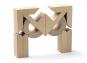 Holzbaukasten »Tsumiki«. Bild 3