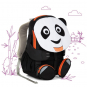 Kinderrucksack Panda. Bild 3