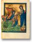 Oxforder Bibelbilder. Faksimile. Bild 3