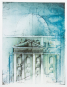 Peter Paul. Werkverzeichnis Lithographien 1969-1978. Vorzugsausgabe mit 4 Original-Lithographien. Offenbach a.M. 1978. Bild 3