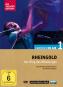 Richard Wagner. Kaminski on Air 1-4. Rheingold, Walküre, Siegfried, Götterdämmerung. 4 DVDs. Bild 3