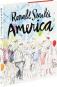 Ronald Searle's America. Bild 3
