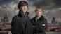 Sherlock Staffel 1-4 & Die Braut des Grauens. 11 DVDs. Bild 3