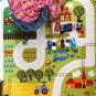 Spielteppich Bauernhof. Bild 3