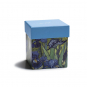 Teebecher mit Sieb Vincent van Gogh »Iris«. Bild 3