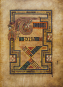 The Book of Kells. Bild 3