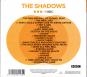 The Shadows. Live At The BBC. CD. Bild 3