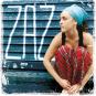 Zaz (Isabelle Geffroy). Box-Set. 5 CDs + 1 DVD. Bild 3