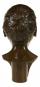 Bronzebüste Franz Xaver Messerschmidt »Studienkopf mit herausgestreckter Zunge«. Bild 4