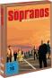 Die Sopranos - Die Komplette Serie. 28 DVDs. Bild 4
