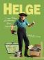 Helge Schneider - The Paket (Limitiertes Box-Set). 11 DVDs, Bild 4
