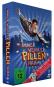 Immer wenn er Pillen nahm (Special Edition inkl. Das Geheimnis der blauen Tropfen) 4 DVDs Bild 4