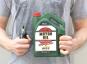 Kleiner Werkzeugkasten »Motoröl-Flasche«. Bild 4