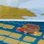 Rubbelkarte Welt. Bild 4