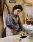 Russische Malerei. 1800-1945. Bild 4