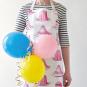 Schürze »Cupcakes und Kuchen«. Bild 4