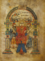 The Book of Kells. Bild 4