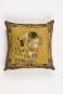 Gobelin Kissenbezug Gustav Klimt »Der Kuss«. Bild 5