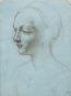 Leonardo da Vinci. Kunst des Zeichnens. Bild 5