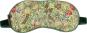 Schlafmaske »William Morris«, grün. Bild 5
