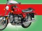 Art of Classic Bikes. Motorrad-Legenden im Studio. Bild 6
