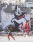 Banksy 1999-2018. Deutsche Ausgabe. Cabra-Leder. Bild 6