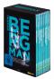 Ingmar Bergman - 100th Anniversary Edition. 10 DVDs. Bild 6