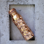 Kleine Wasserflasche aus Kupfer »Diamant«. Bild 6