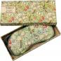 Schlafmaske »William Morris«, grün. Bild 6