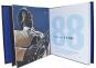 The Jazz & Blues Art Box. Internationales Jazzfestival Bern. 230 DVDs im luxuriösen USM-Möbel. Bild 6