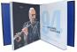 The Jazz & Blues Art Box. Internationales Jazzfestival Bern. 230 DVDs im luxuriösen USM-Möbel. Bild 7