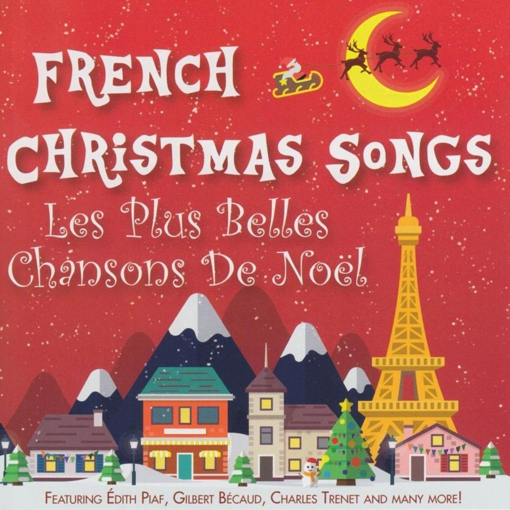 franz sische weihnachtslieder les plus belles chansons cd. Black Bedroom Furniture Sets. Home Design Ideas