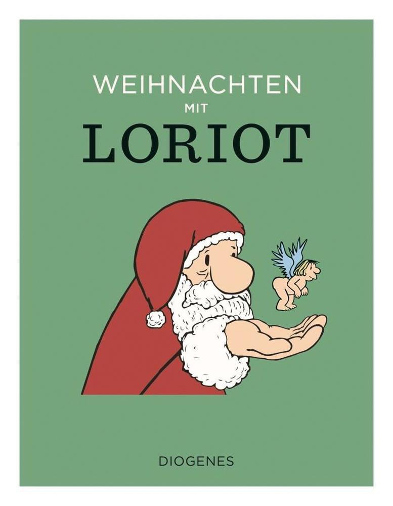 Weihnachten Loriot